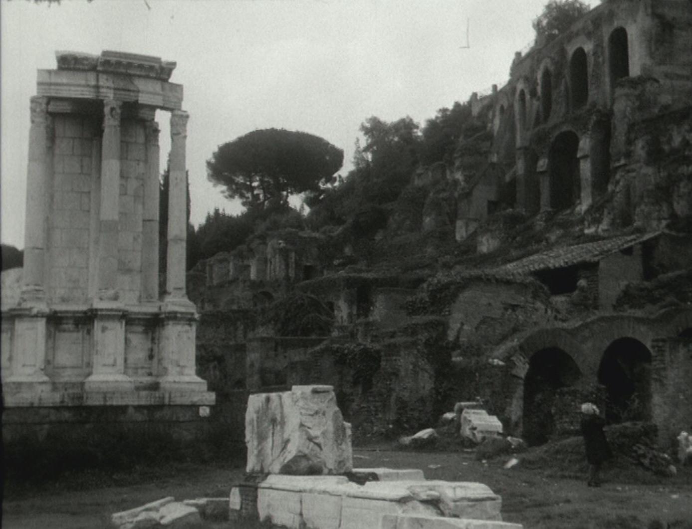 L'Institut suisse de Rome