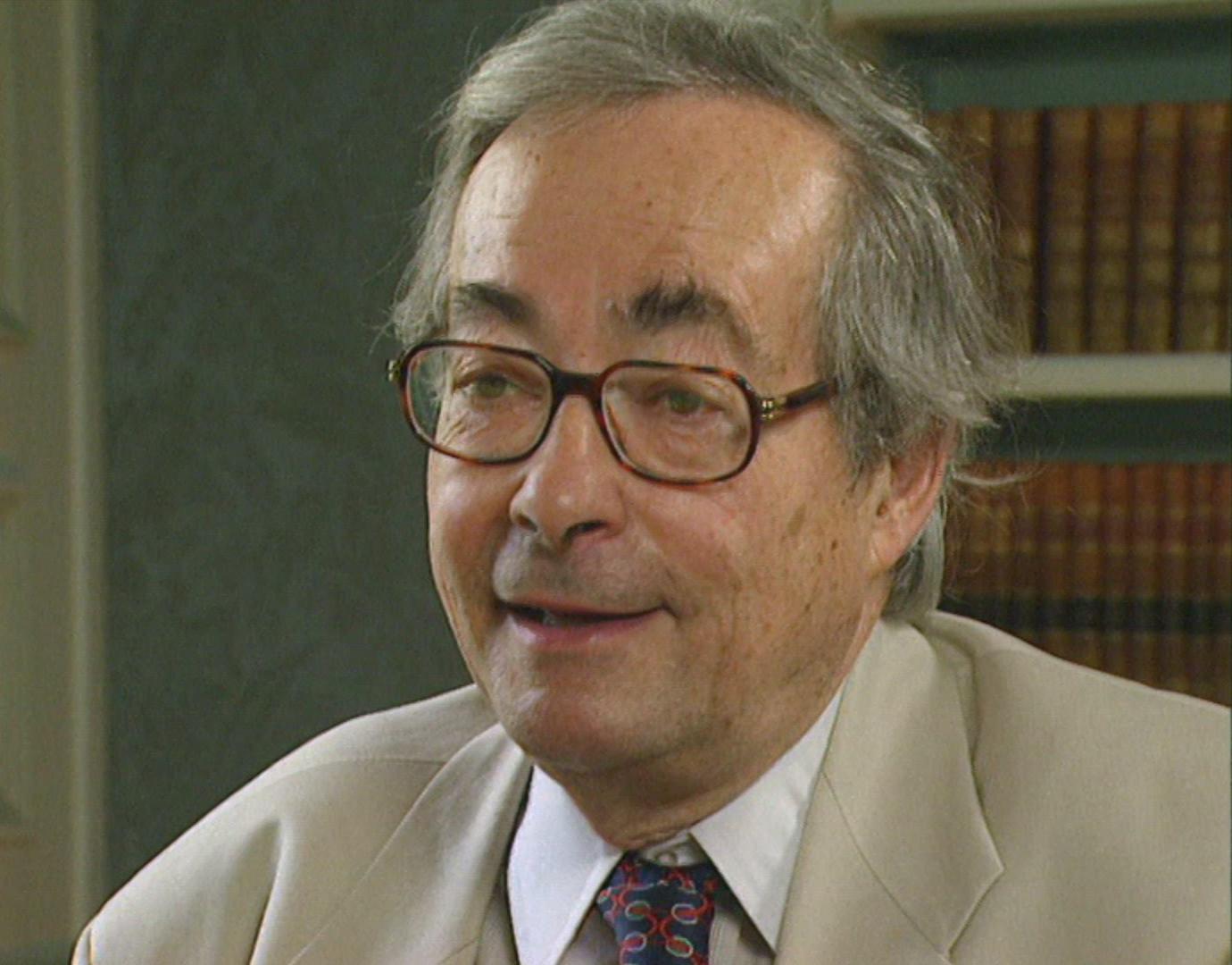 George Steiner (1)