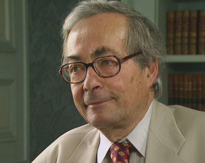 George Steiner (3)