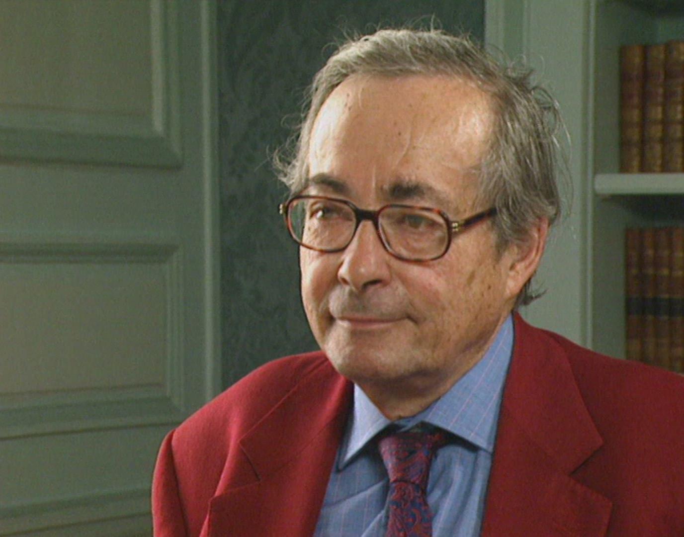 Les aventures d'une pensée: George Steiner