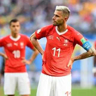 Fifa coupe du monde 2018 su de suisse fait exploser l 39 audience de la rts coupe du - Audience finale coupe du monde ...