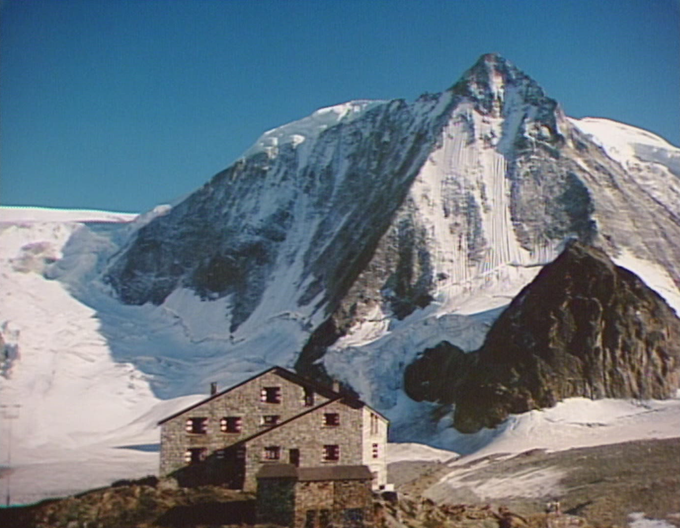 Le Club de randonnée du Val d'Hérens