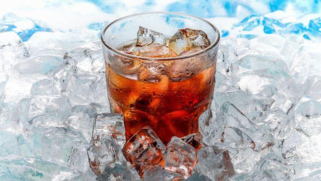Le thé froid est bon pour le cœur quand il n'est pas sucré. serhii Fotolia [serhii - Fotolia]