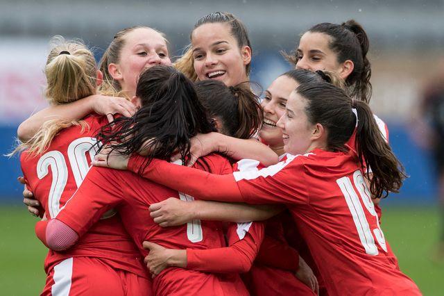 Suisse U19
