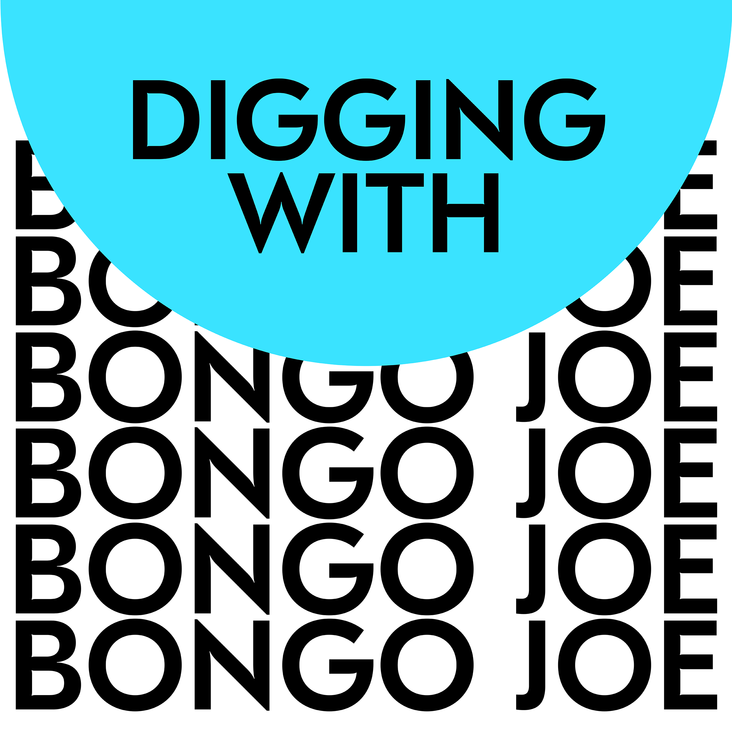 Logo Digging with Bongo Joe [RTS]