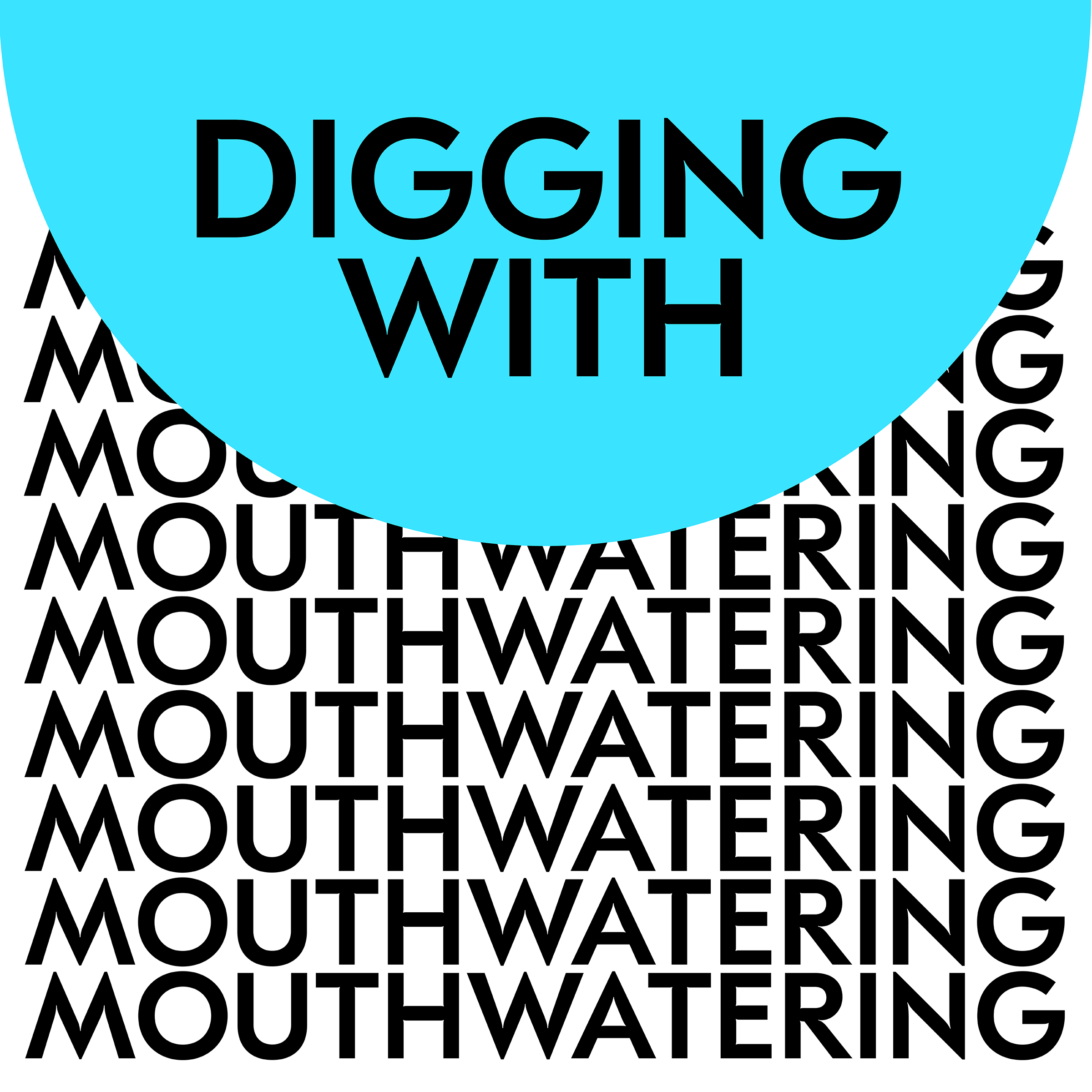 Logo Digging with Mouthwatering Records [RTS]