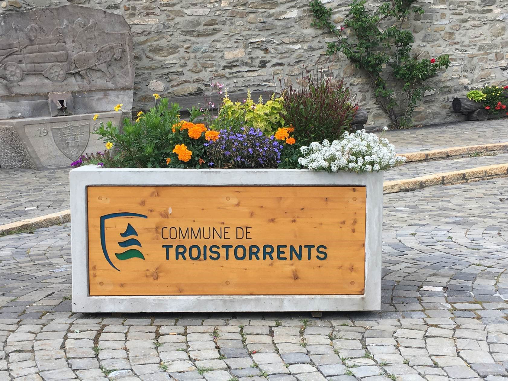 Troistorrents (VS).