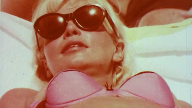 En 1969, la crème solaire est déjà un sujet brûlant! [RTS]