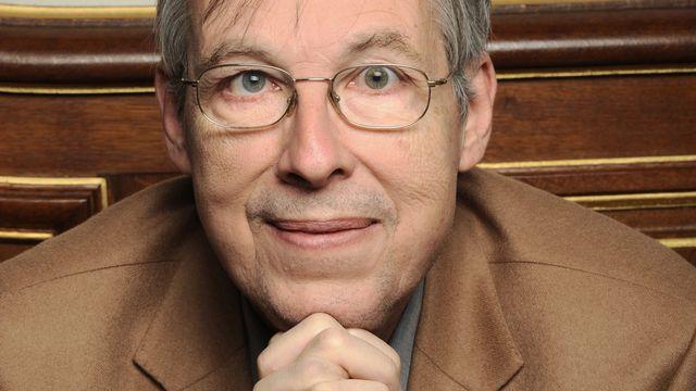 François Heisbourg. [Miguel Medina - AFP]