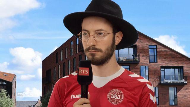 La découpe du monde: La Coupe Danemark [RTS]