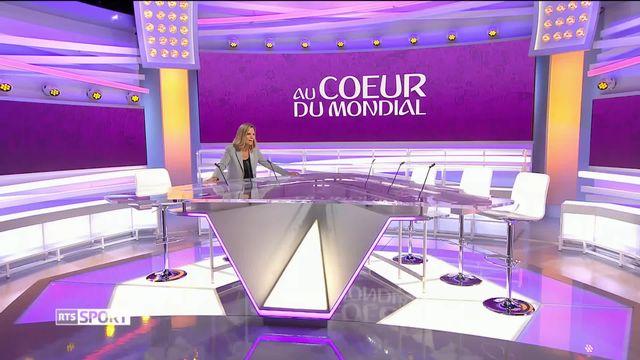 Au Coeur du Mondial - Best of [RTS]