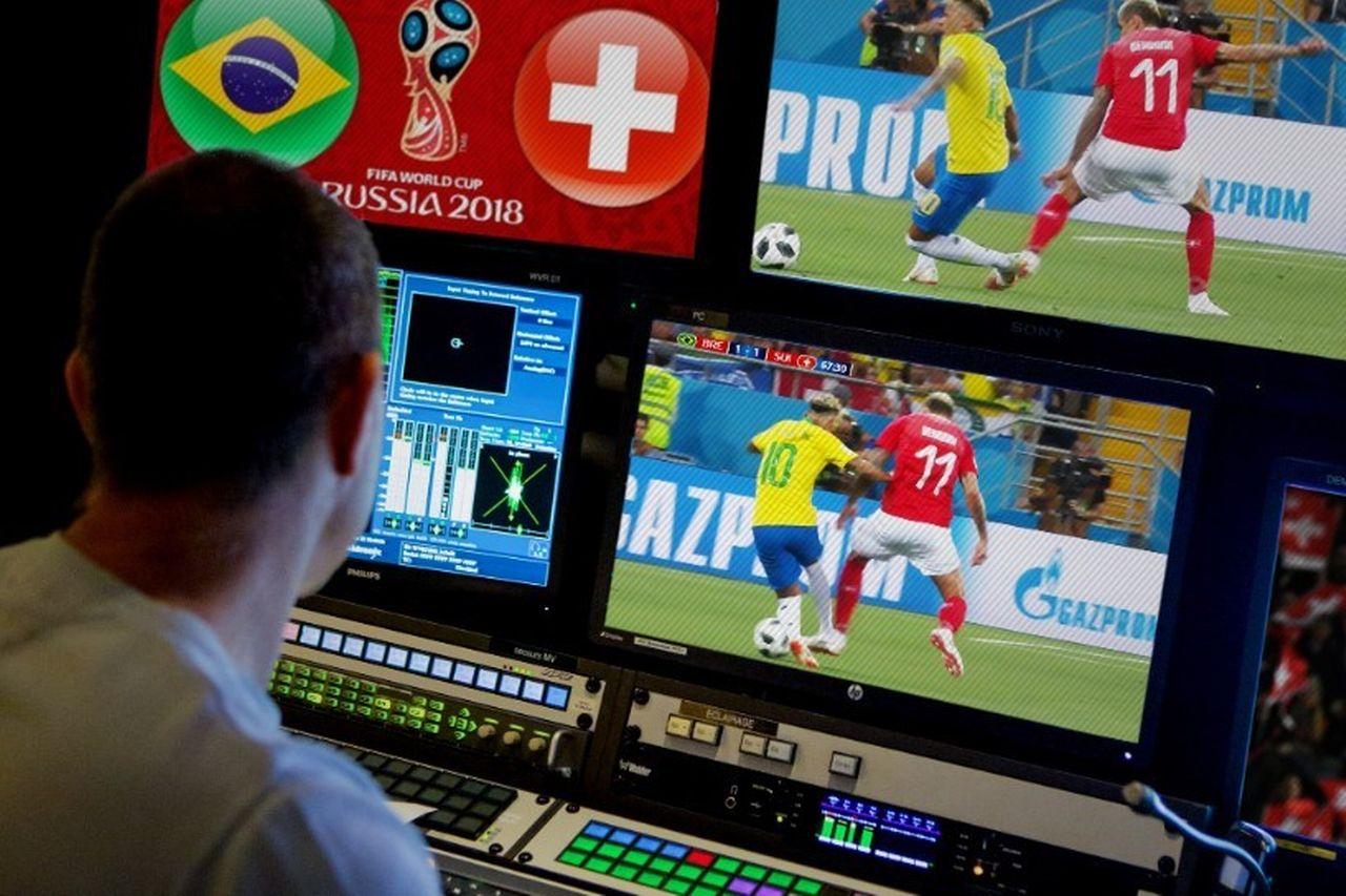 La Coupe du monde a fait un carton sur nos différents écrans. [RTS]