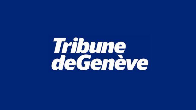 La Tribune de Genève. [Tribune de Genève - tdg.ch]