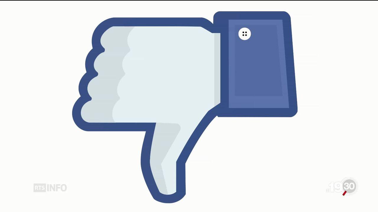 Les stars de la Silicon Valley alertent sur les dangers des réseaux sociaux et dénoncent l'addiction au portable [RTS]