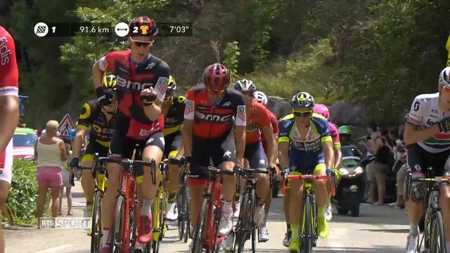 Tour de France [RTS]