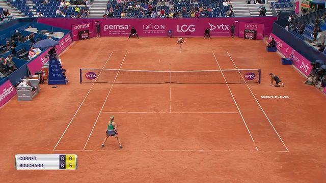 Tennis Femmes [RTS]