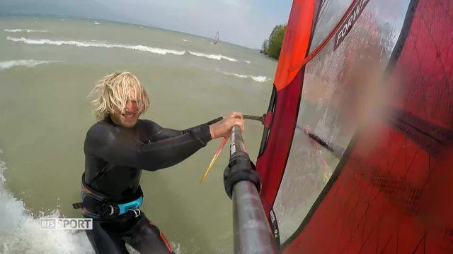 Le Mag: Windsurf [RTS]