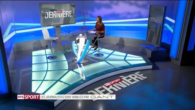 Sport Dernière Samedi - 21.07.2018 [RTS]