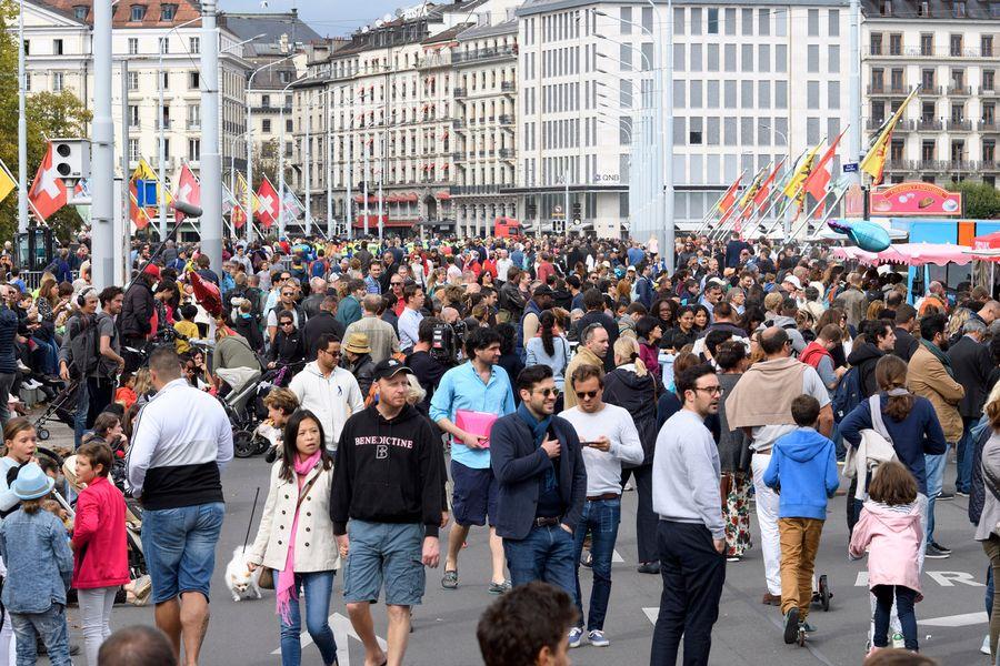 La Suisse a refait ses calculs et nettement augmenté la valeur d'une vie humaine.