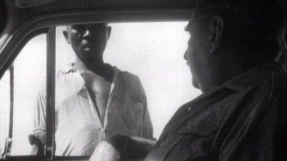 Rhodésie, 1967. [RTS]