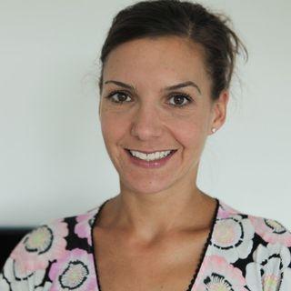 Sarah Girard, directrice des Journées photographiques de Bienne. [DR]