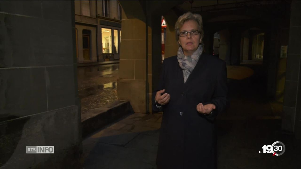 Aménagement urbain: Fribourg veut faire de la place aux femmes et développe des espaces de mixité [RTS]