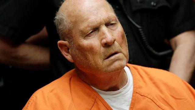 """Le """"tueur du Golden State"""", qui échappait à la police depuis une quarantaine d'années, a été trahi par son arbre généalogique numérique. [Rich Pedroncelli - AP/Keystone]"""
