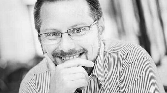 Philippe Cudré-Mauroux, professeur au département d'informatique de l'Université de Fribourg, spécialiste du big data. [DR]