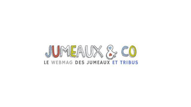 Le logo de Jumeaux & co. [jumeauxandco.com - Jumeaux & co]