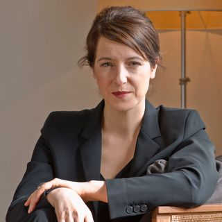 La réalisatrice Ursula Meier. [Ayse Yavas - Keystone]