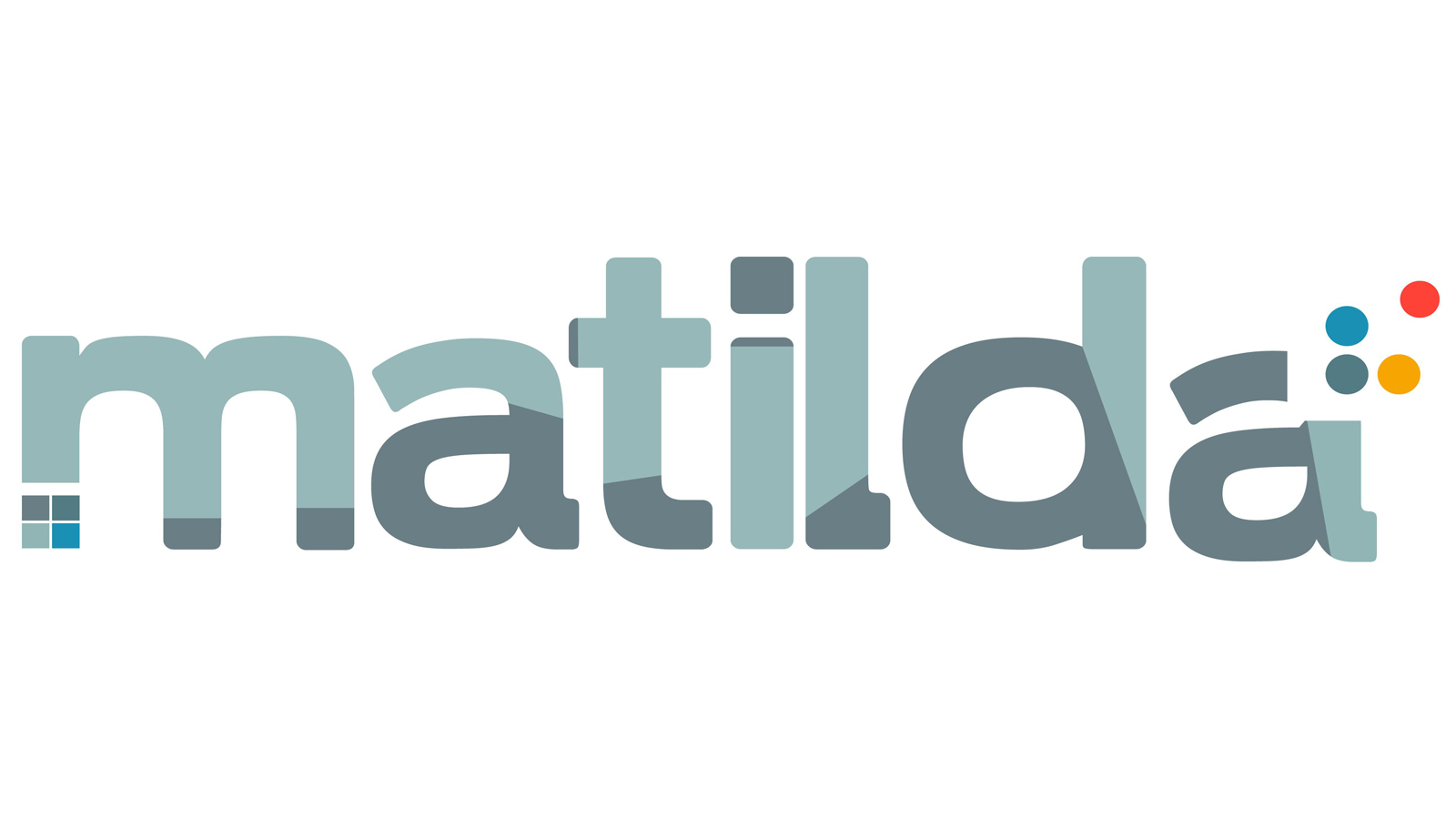 Logo du site Matilda Education.
