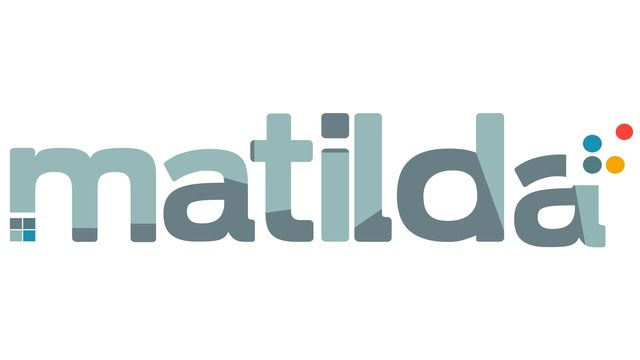 Logo du site Matilda Education.