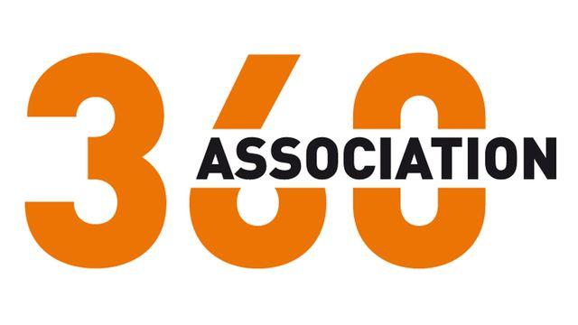 Logo de l'Association 360.