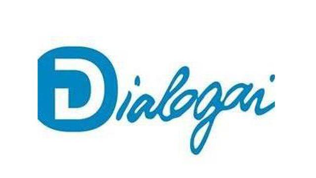 Logo Dialogai.