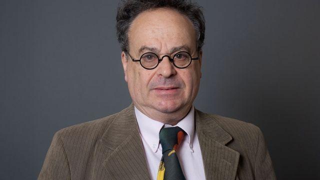 Jean-Jacques Kourliandsky. [Iris France]