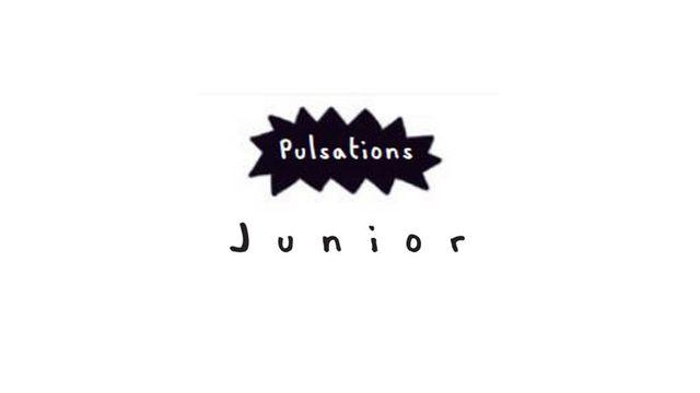 Pulsations Junior, une page du magazine des HUG Pulsations. [Pulsations - HUG]