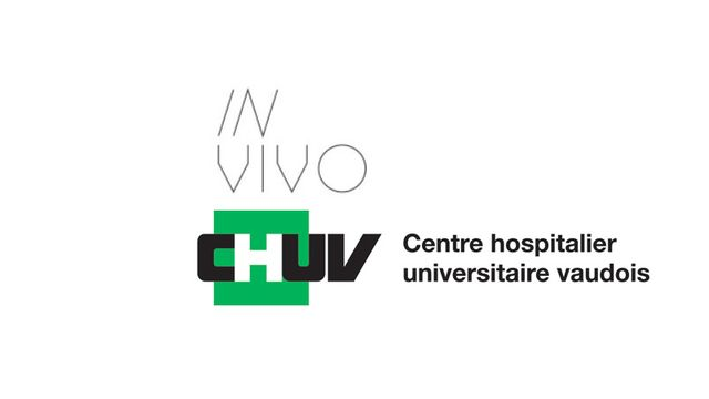 In Vivo, le magazine du CHUV. [In Vivo - CHUV]