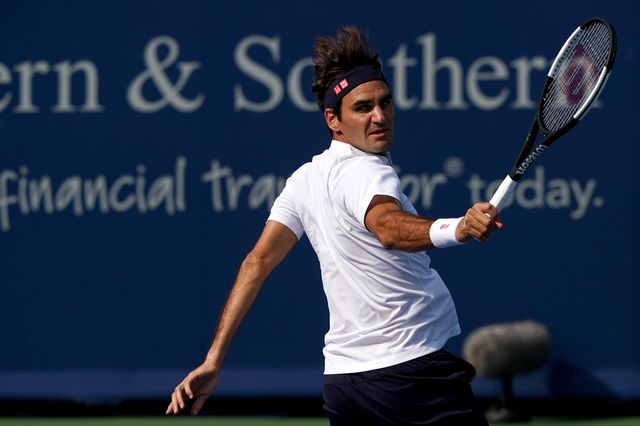 Federer a perdu à 3 reprises son engagement contre Djokovic. [Aaron Doster - Reuters]