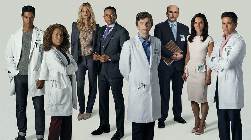 Good Doctor 9781381