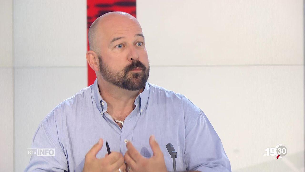 Bilinguisme à l'école: Analyse de François Grin de l'UNIGE [RTS]