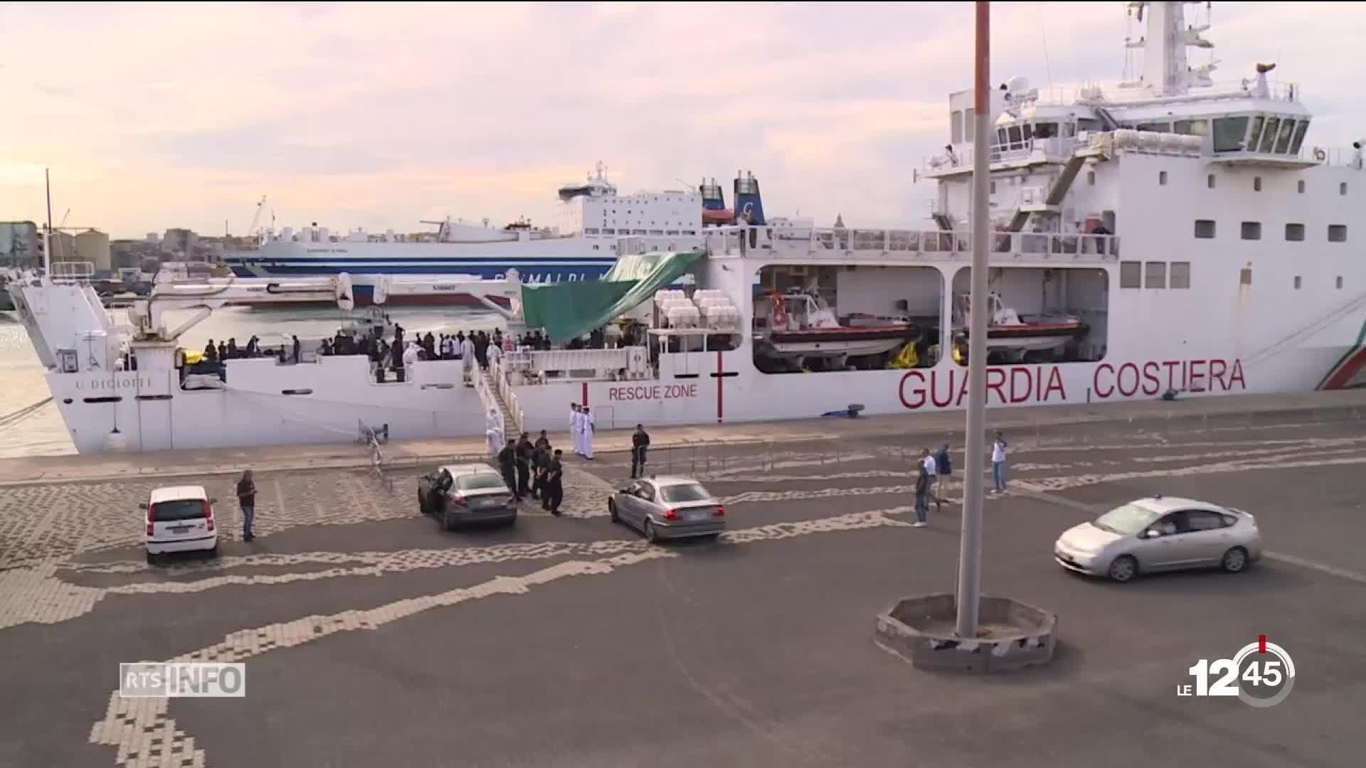 Les Italiens bloqués à Tenerife: l'odyssée de Lorenza pour rentrer chez elle