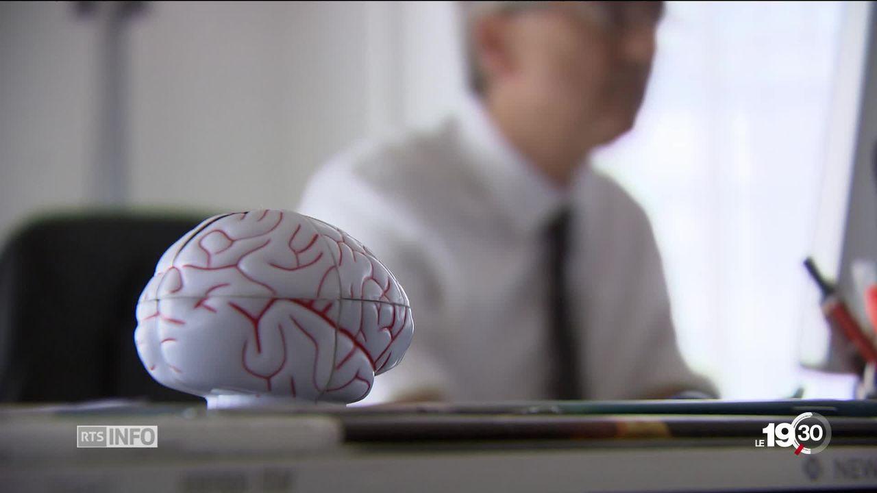 Human Brain Project : les aléas du projet de l'EPFL [RTS]