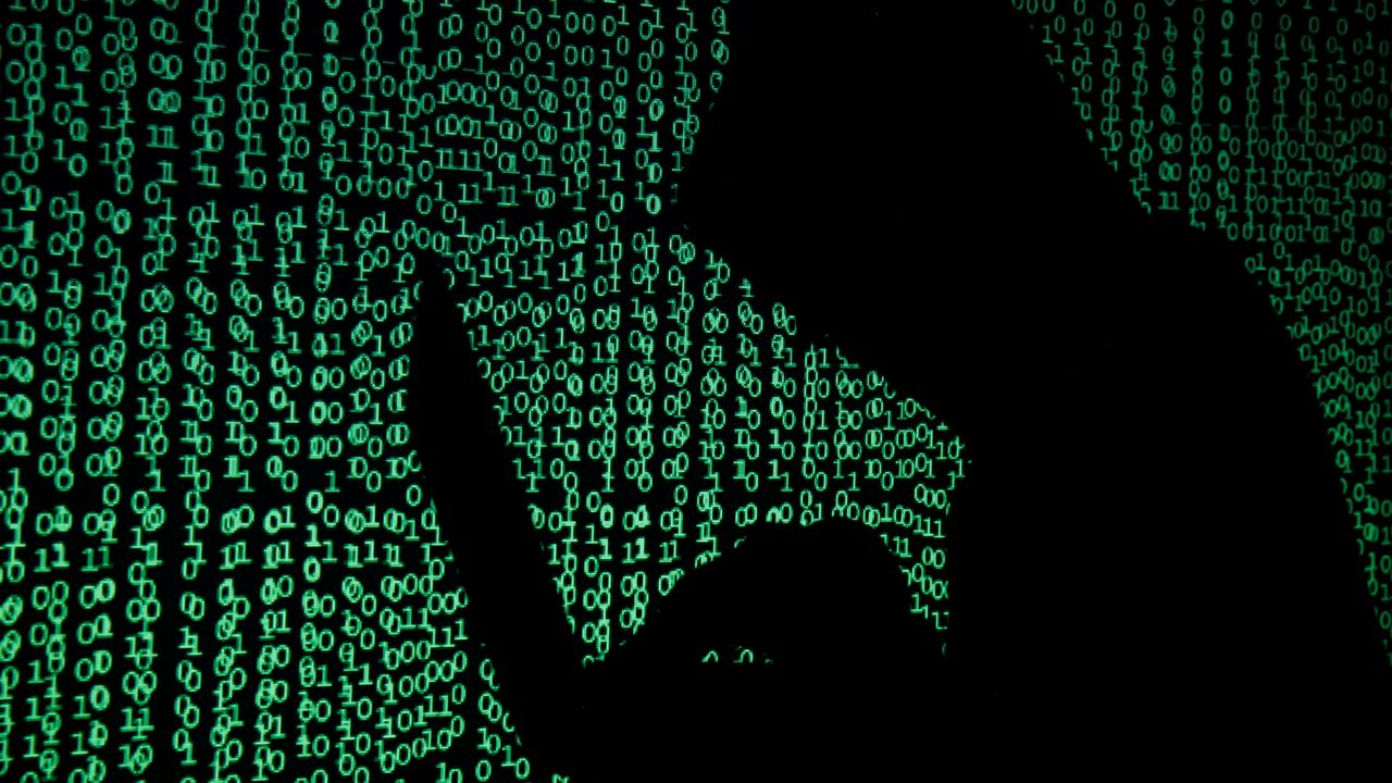 Une nouvelle affaire de cyberattaque russe touche l'Allemagne (image d'illustration). [Kacper Pempel - REUTERS]