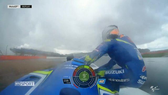 Moto, GP de Grande-Bretagne [RTS]