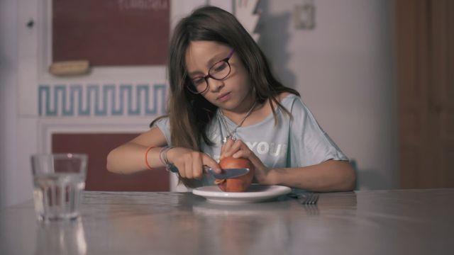 La petite cuisine de Sophie : Mens sana in corpore sano [RTS]