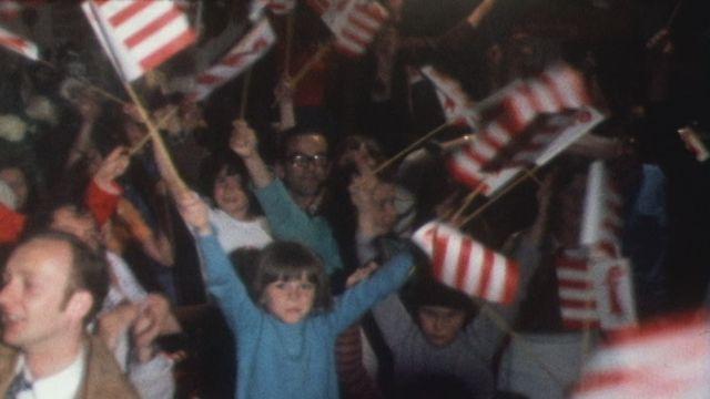 Le plébiscite jurassien de 1974 [RTS]