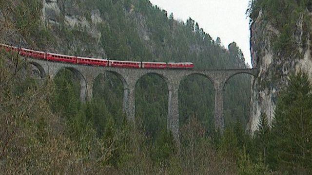 Glacier-Express [RTS]