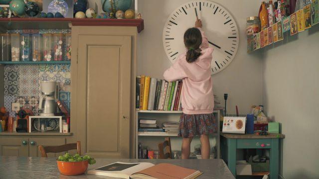 La petite cuisine de Sophie : Le temps des cerises [RTS]