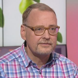 Francis Egger, responsable du département Economie, formation et relations internationales au sein de l'Union suisse des paysans (USP) [RTS]