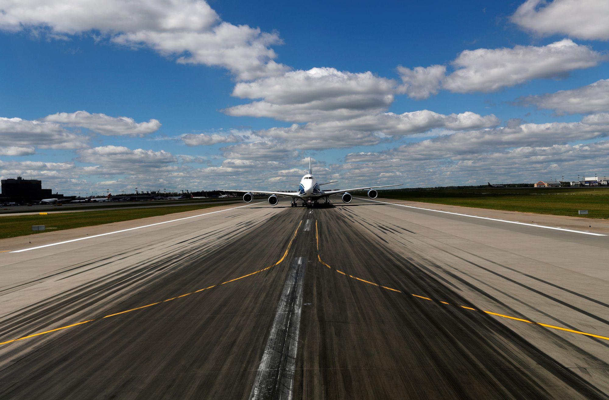 nouveaux carburants et appareils modulaires les pistes de l 39 aviation du futur monde. Black Bedroom Furniture Sets. Home Design Ideas